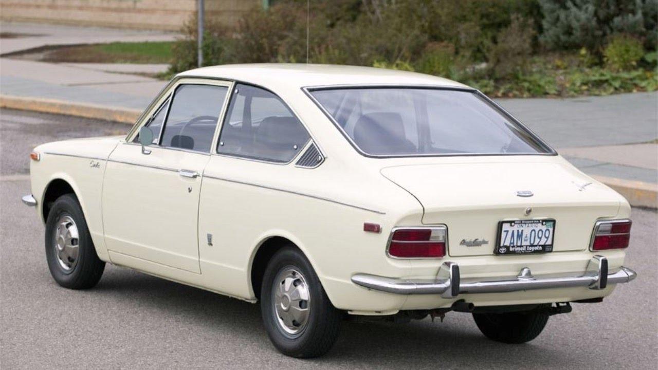 Kelebihan Toyota Corolla 1970 Murah Berkualitas