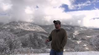 Toney Grove Utah, KeĮly talks about a personal possible Bigfoot experience camping there