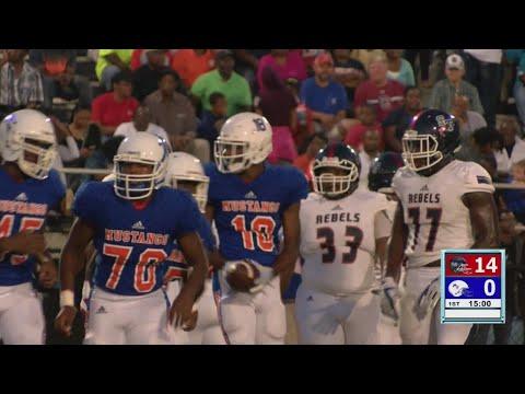 Game Night Live: Strom Thurmond vs. Midland Valley - 1st Quarter