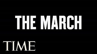 TIME Immersive Presents 'The March': A New VR Experience | TIME