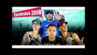 MC 7Belo, Os Cretinos e MC Gomes BH - Bailão de Favela - (DJAAY DUARTE MIX) 2018