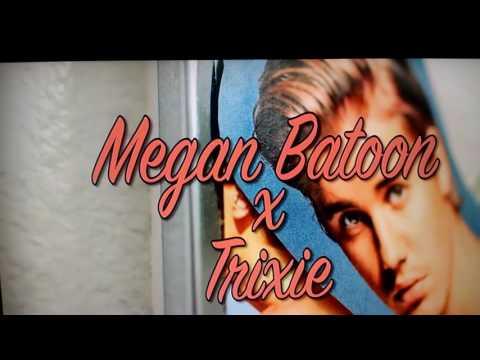Ultimate Dance Challenge:Megan Batoon