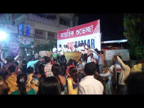 Krishnanagar Jagadhatri Puja