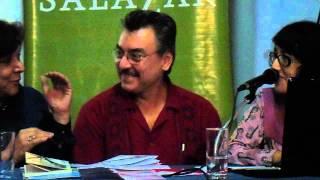 Concurso Roa Cinero - Actividades del Salazar