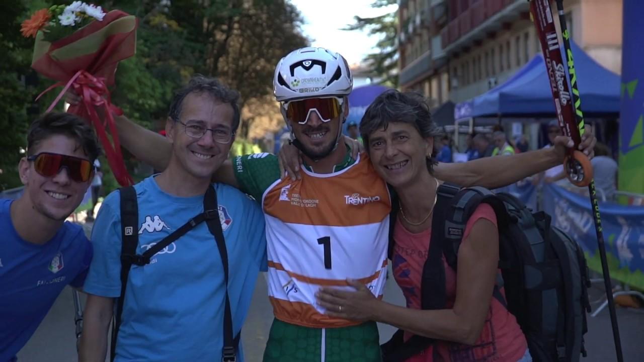 FIS Roller Skiing World Cup 2019, Trento (ITA) SPRINT 13.09.2019