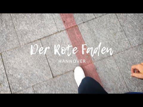 Hannover - Der Rote Faden