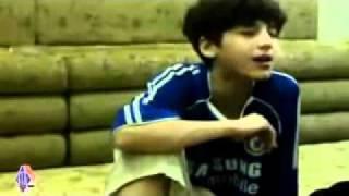 YouTube - ساعات صوت ورع جيل (الفيصل)