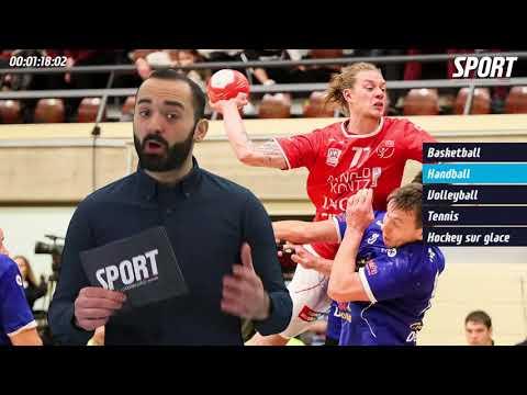 Sport  Magazine Luxembourg 01 03 2018