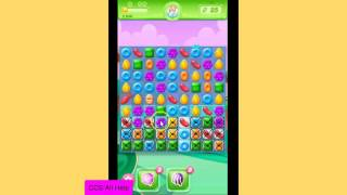 Candy Crush JELLY SAGA level 30 NO BOOSTERS