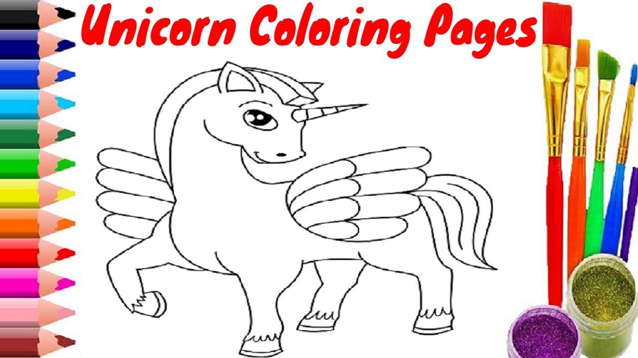 unicorn coloring pages  lol imprimible para colorear