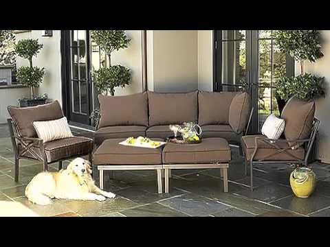 Walmart Patio Furniture Youtube