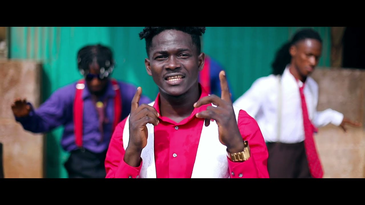 Download The Right Man ft Kracktwist & Samza  and Rap Gee - Pwel Krio Part 2 {Official Video}