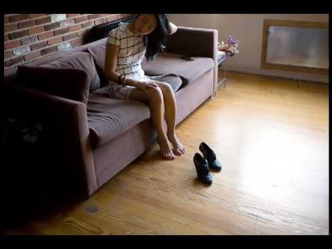 Slide: No Place Like Home: Catherine Kim