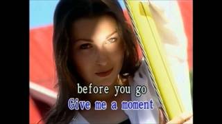 Until The Time Is Through (Karaoke) - Style of Five
