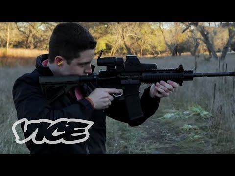 3d Printed Guns Documentary Youtube