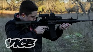 3D Printed Guns (Documentary) thumbnail