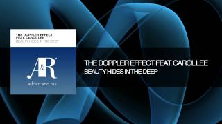 The Doppler Effect - Beauty Hides In The Deep (The Blizzard Remix)