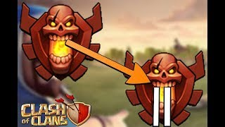 CLASH OF CLANS // ON PASSE CHAMPION 2 !! GO 4000 TROPHEES !! //