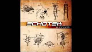 Echotek - Audio Engels