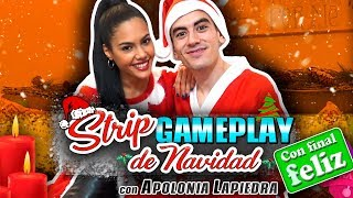 Apolonia (Strip) Gameplay FIFA 19 | ESPECIAL NAVIDAD. Final f***z 😎 thumbnail