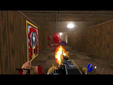 Brutal Wolfenstein 3D V4.5 Remastered