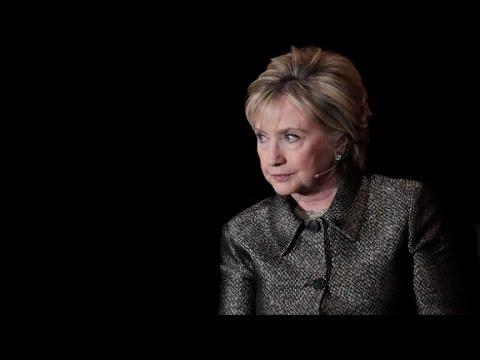 Authors: Hillary Clinton didn