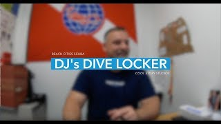 DJ's Dive Locker - Maldives and Truk Lagoon Dive Trips