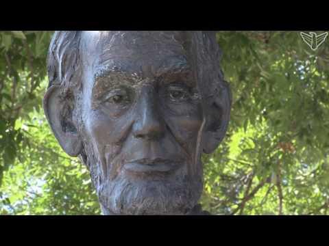 Dakota Life: Abraham Lincoln