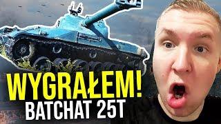WYGRAŁEM !!! - World of Tanks