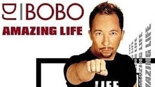 DJ Bobo AMAZING LIFE Official Music Video