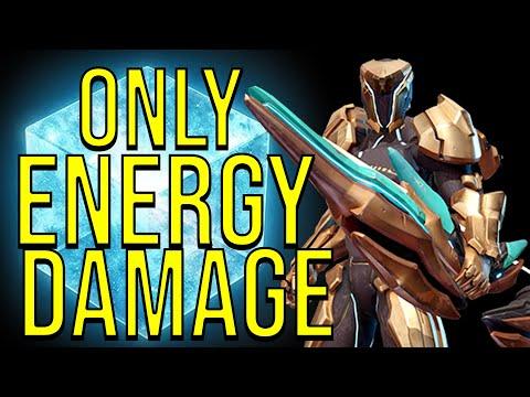 Genesis Moba : Energy Damage Apollo