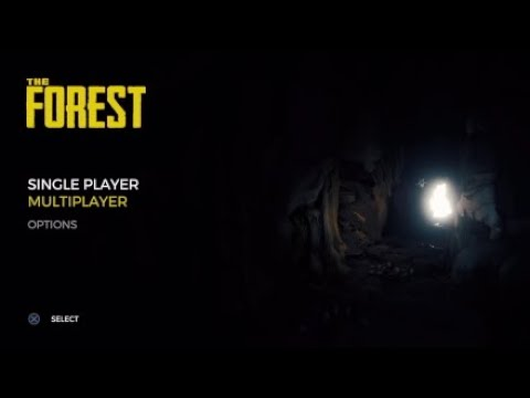 THE FOREST  EP1 W/ciro In Share Play