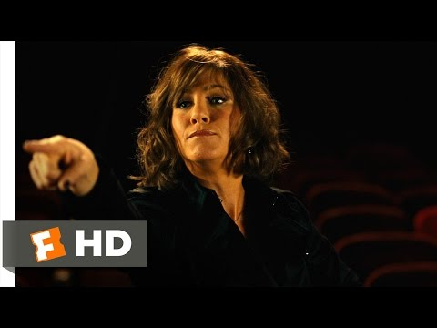 She's Funny That Way (2014) - Jane's Fed Up Scene (9/10) | Movieclips