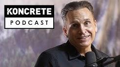FBI's Most Wanted Con Artist | Matthew Cox | KONCRETE Podcast #40