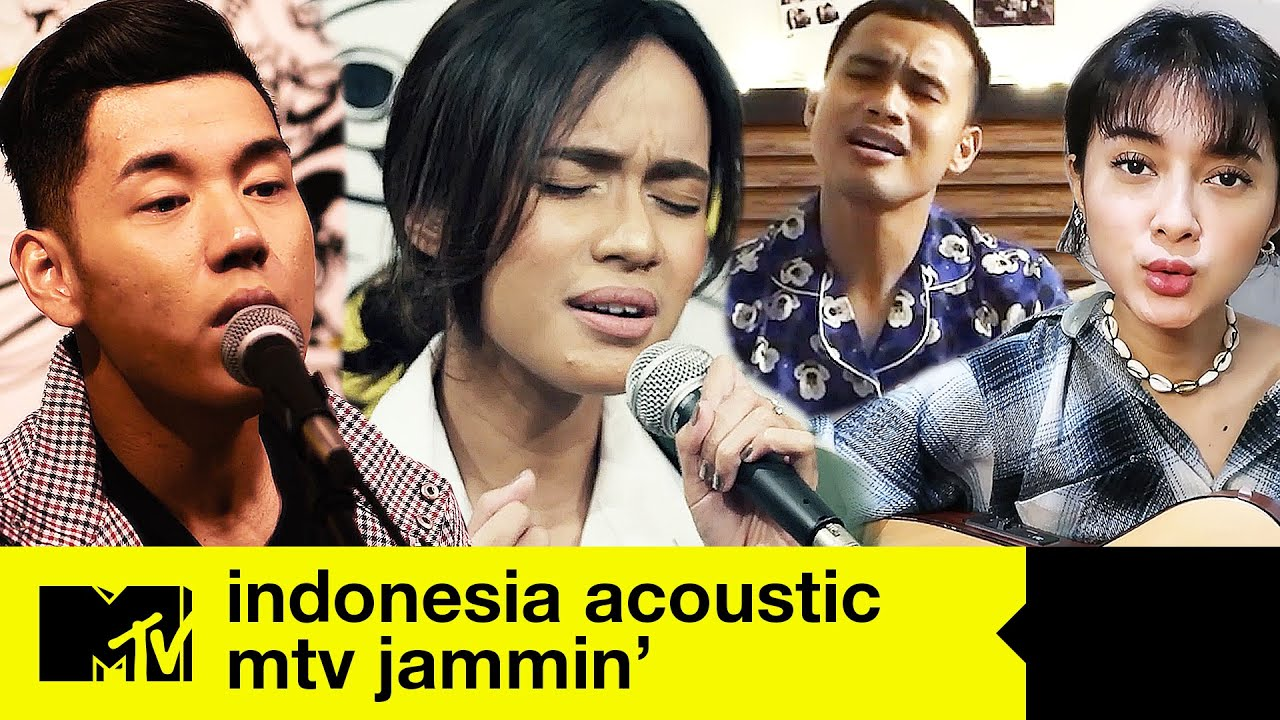 Best Of Indonesia Acoustic On MTV Jammin' featuring Rahmania Astrini, Trisouls & more! | MTV Asia