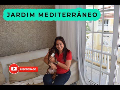 Venda - Cobertura | 3/4 | Piatã | Jardim Mediterrâneo #CatiaBahia #MoradadoBem