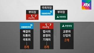 20대 국회 원구성 합의…더민주 국회의장-새누리 법사위…