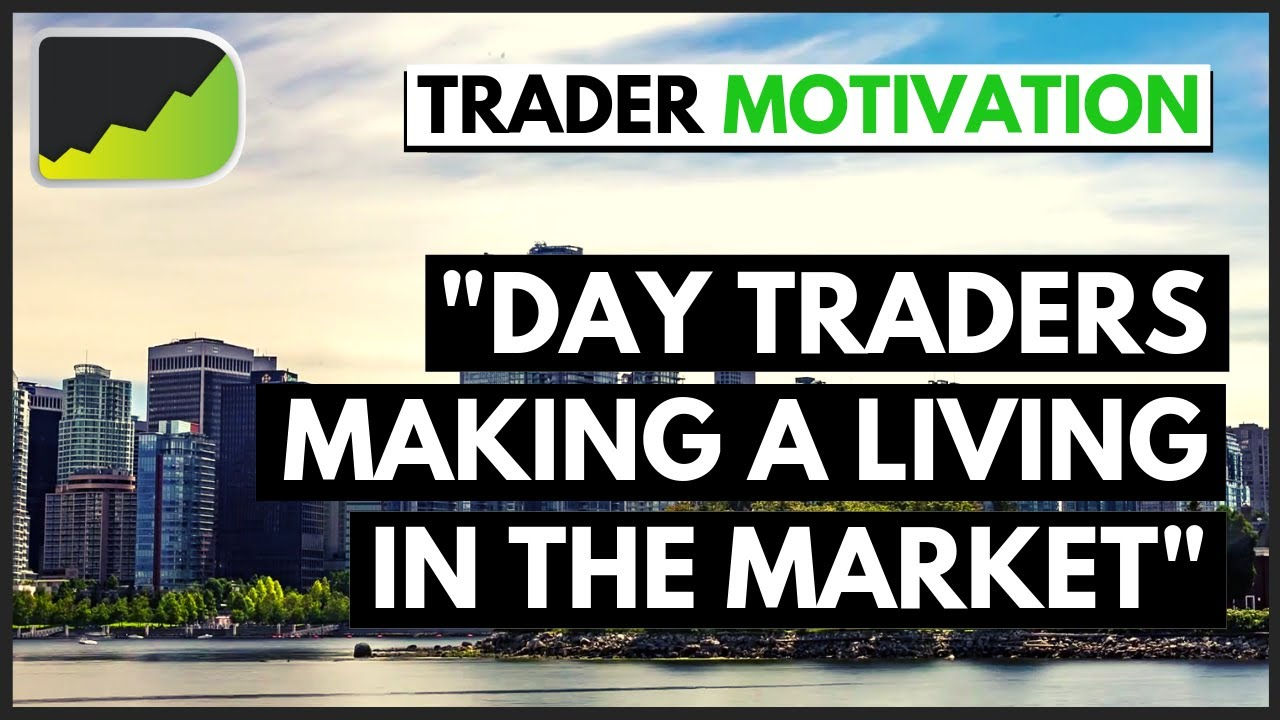Finding stories of successful forex traders