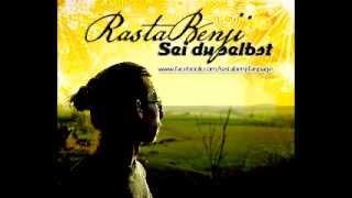RastaBenji-Sei du Selbst (Full Album 2009)