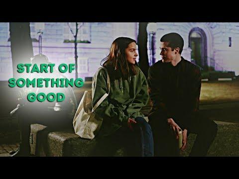 Start of Something Good :: Simen and Ella (1x03)