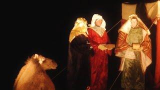2016 Live Nativity