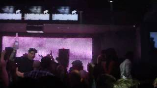 Cosmic Gate - Body of Conflict @ Club Sutra 12/10/10