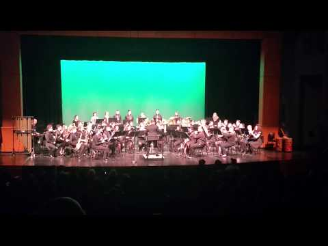 Salem High School Holiday Concert 2017
