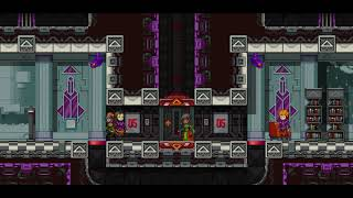 Iconoclasts - Chrome Explains Stuff, Robin Is Attacked, Plus Mina and Samba Leave The Tower