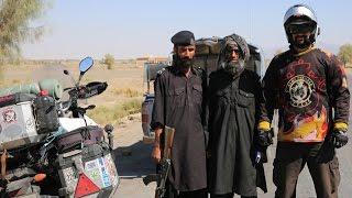 Пакистан на мото! или как добраться на мотоцикле в Тайланд