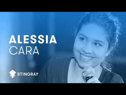 Alessia Cara talks future collaborators and how to make the world dance