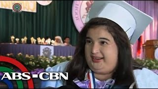 Anne Curtis gets obese for