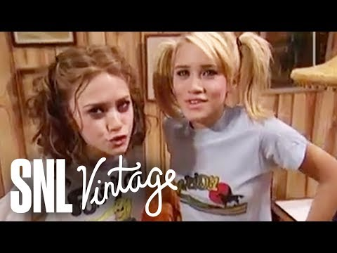 Chapman Family Barbecue - SNL