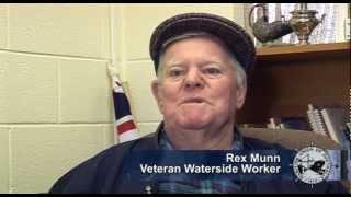 Vale Rex Munn