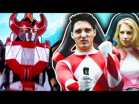 POWER RANGERS SELL OUT